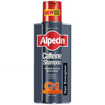 ALPECIN C1 CAFFEINE SHAMPOO XL