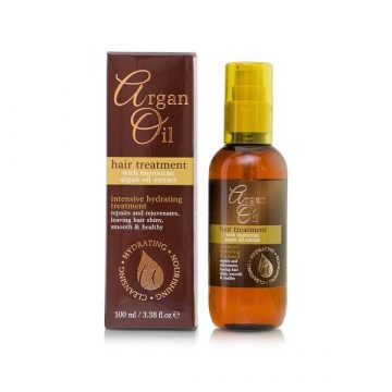 ARGAN OIL HAIR TREATMENT 100ml