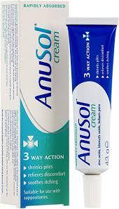 Anusol Haemorrhoids Cream 23g