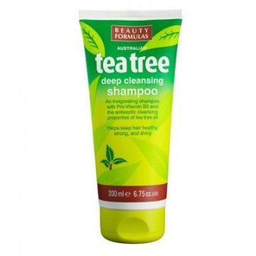 BF TEA TREE SHAMPOO