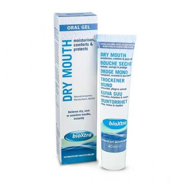 BIOXTRA GEL DRY MOUTH 40ml