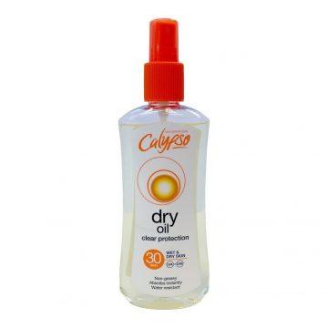 Calypso Dry Oil Spf30