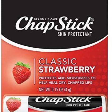 Chapstick Classis Strawberry