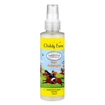 Childs Farm Grapefruit_ Tea Tree Hair Detangler