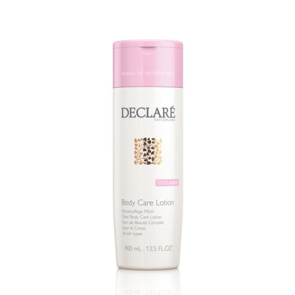 Declare Body Care Lotion