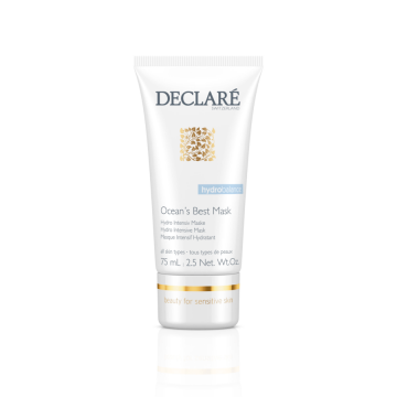 Declare Hydrobalance Oceans Best Mask