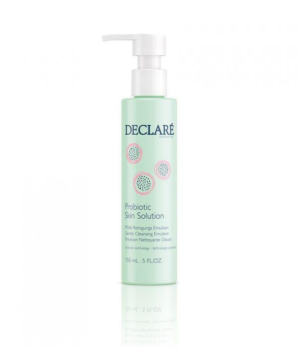 Declare Probiotic Skin Solution Cleansing Emulsion