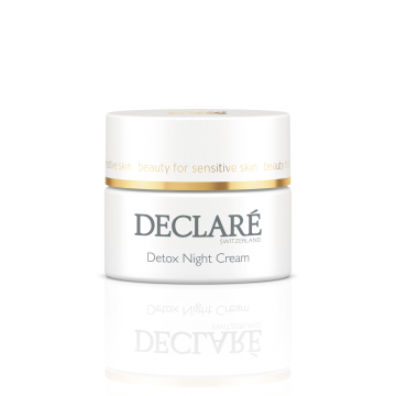 Declare Proyouthing Detox Night Cream