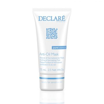 Declare Purebalance Antioil Mask