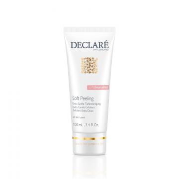 Declare Softcleansing Soft Peeling Exfoliant