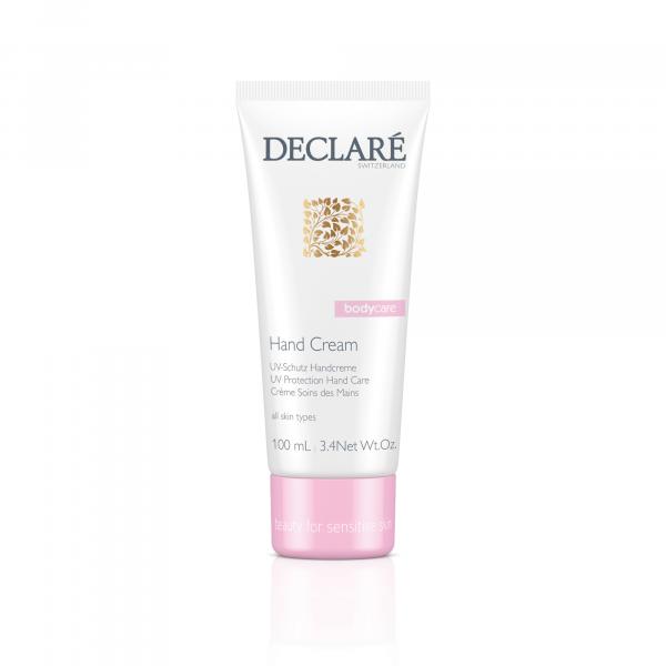 Declare Uv Protection Hand Cream