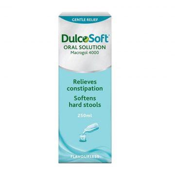 Dulcosoft Oral Solution 250ml