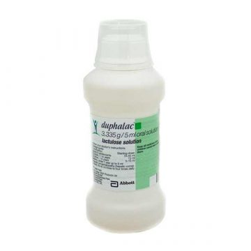 Duphalac 3.335G/5ML Oral Solution 300ml