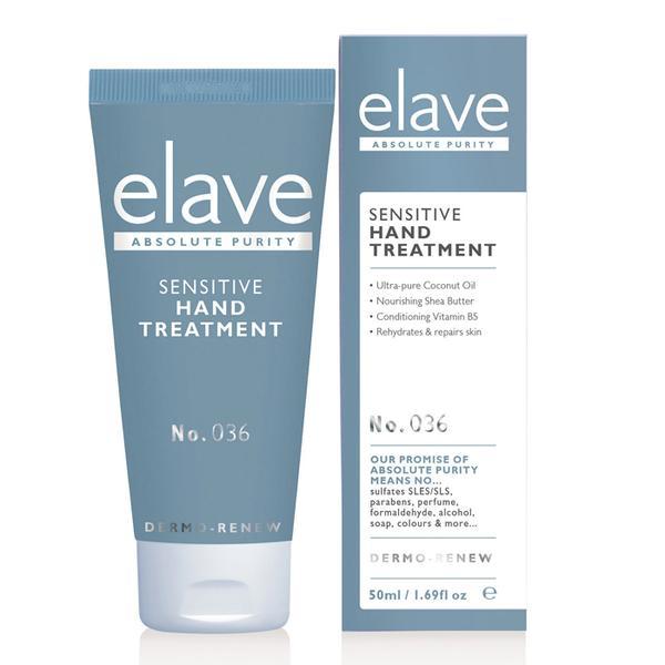 ELAVE DERMO RENEW HAND TREATMENT 50ml