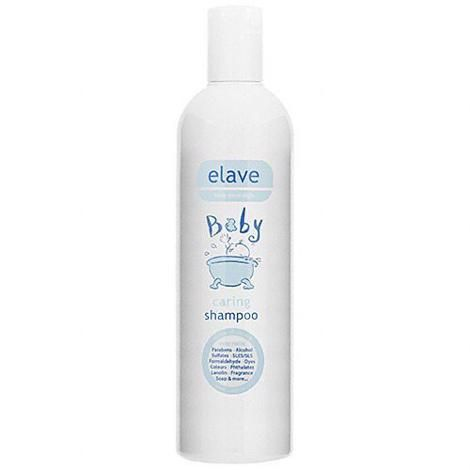 Elave Baby Shampoo 400ml