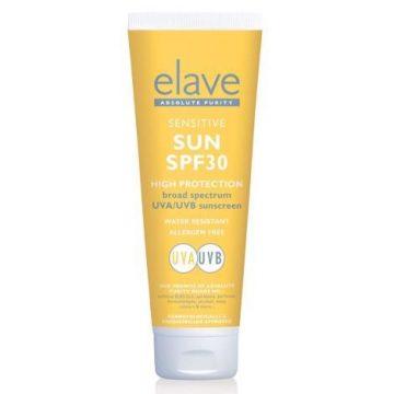 Elave Sensitive Sun Spf30 100ml