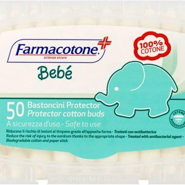 Farmacotone Bebe Cotton Buds