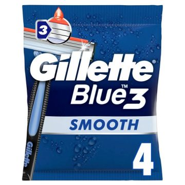 GILLETTE BLUE 3 3 RAZOR