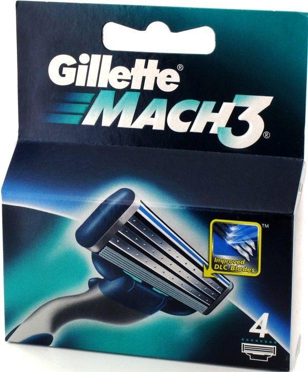 GILLETTE MACH 3 RAZOR 1UP RAZOR
