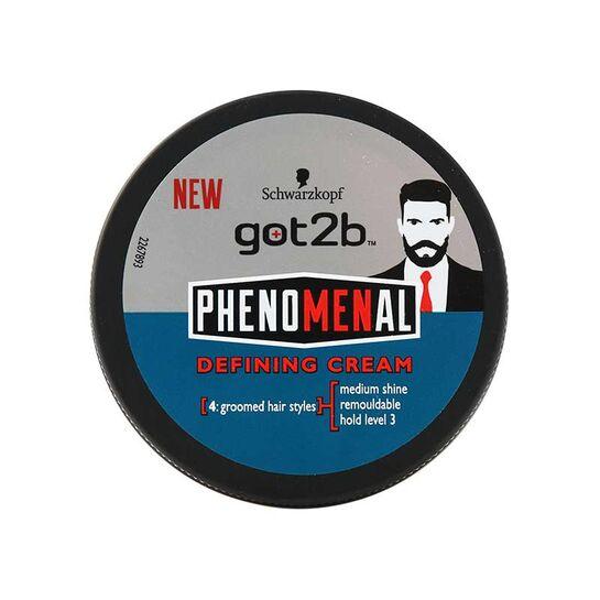Got2b Phenomenal Defining Cream