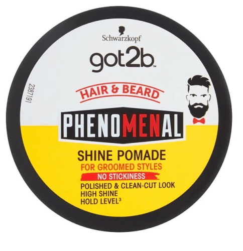 Got2b Phenomenal Shine Pomade