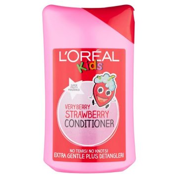 LOREAL KIDS CONDITIONER SO STRAWBERRY