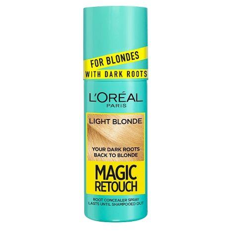 LOREAL LIGHT GOLDEN BLONDE MAGIC RETOUCH