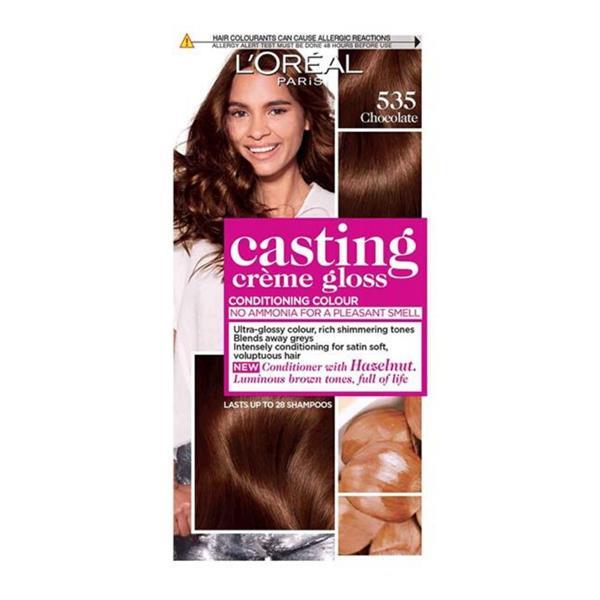 Loreal Casting Creme Gloss Chocolate