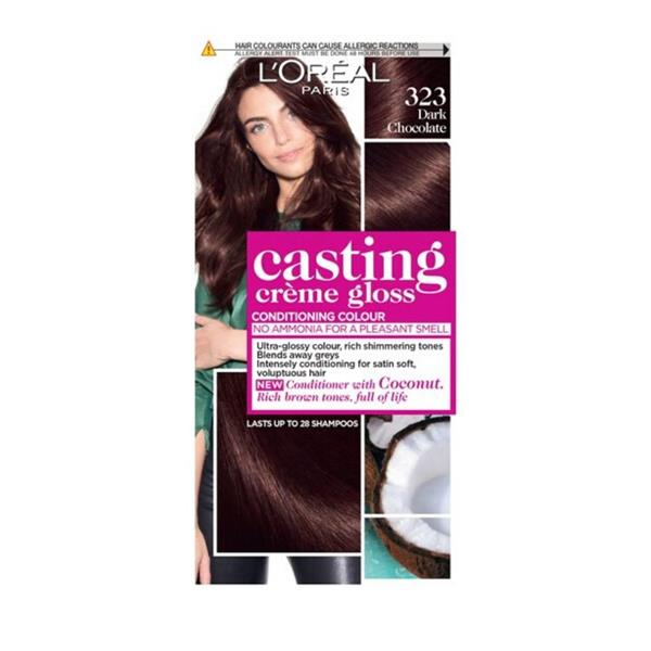 Loreal Casting Creme Gloss Dark Chocolate