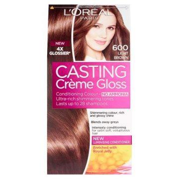 Loreal Casting Creme Gloss Light Brown