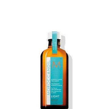 Moroccan Oil Treatment Light