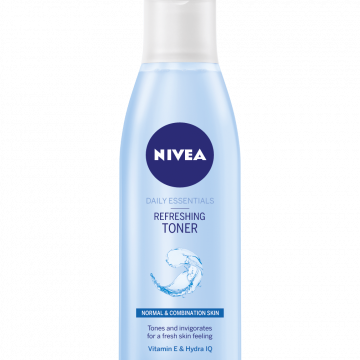 NIVEA DAILY ESS REFRESHING TONER