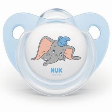 Nuk 0-6months Soother Dumbo