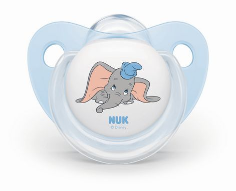 Nuk Dumbo Soother 18-36 Months