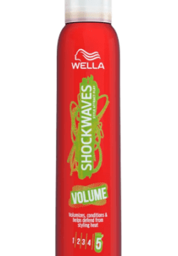 SHOCKWAVES BOOST IT VOL MOUSSE