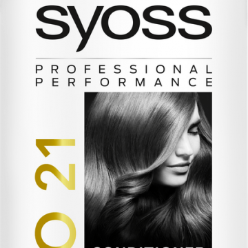 Syoss CONDITIONER OLEO 21