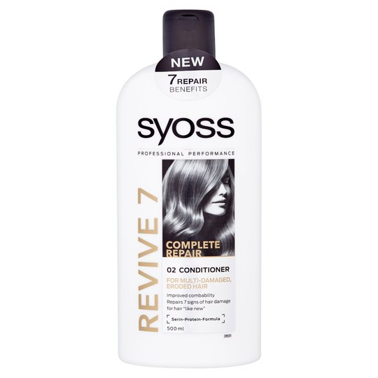 Syoss CONDITIONER REVIVE 7