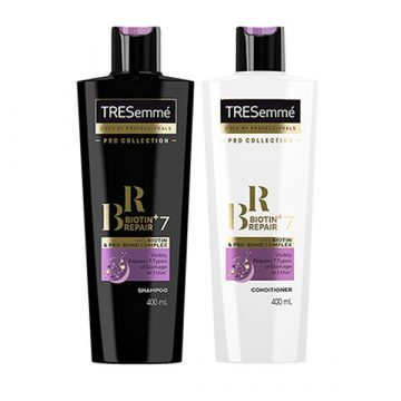 Tresemme Twin Pack Assorted