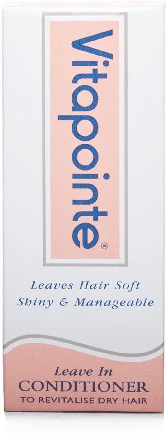 VITPOINTE LEAVES HAIR SOFT 30ML