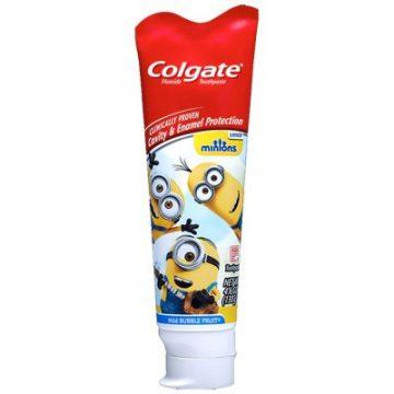 Minions Colgate Kids 3+ Toothpaste 75ml