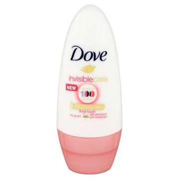 Dove Invisible Care Floral Touch Anti-Perspirant Roll-On 50 ml