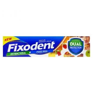 FIXODENT BEST ANTI-BACTERIAL TECHNOLOGY 40G