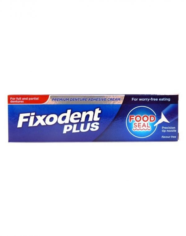 FIXODENT BEST FOOD SEAL TECHNOLOGY 40G