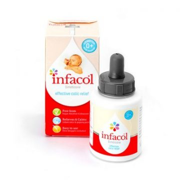 INFACOL 40MG/ML ORAL DROPS SUSP 85ml