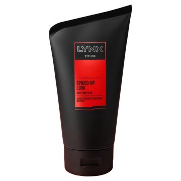 Lynx Adrenaline Super Hold Cream Gel 125ml