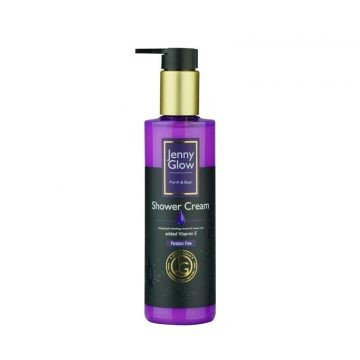 MYRRH & BEAN SHOWER CREAM 250ML