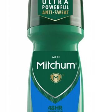 Mitchum Ice Fresh Roll-On 100ml
