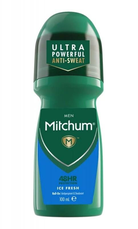Mitchum Ice Fresh Roll-On 100ml