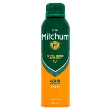 Mitchum Sport Aerosol 200ml