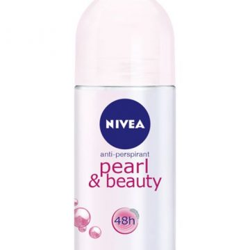 NIVEA ROLL-ON PEARL & BEAUTY 50ML